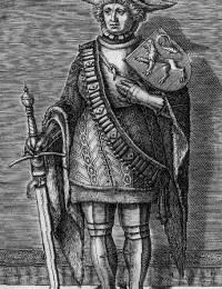 Floris II