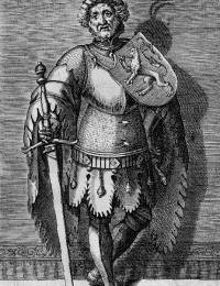 Dirk III